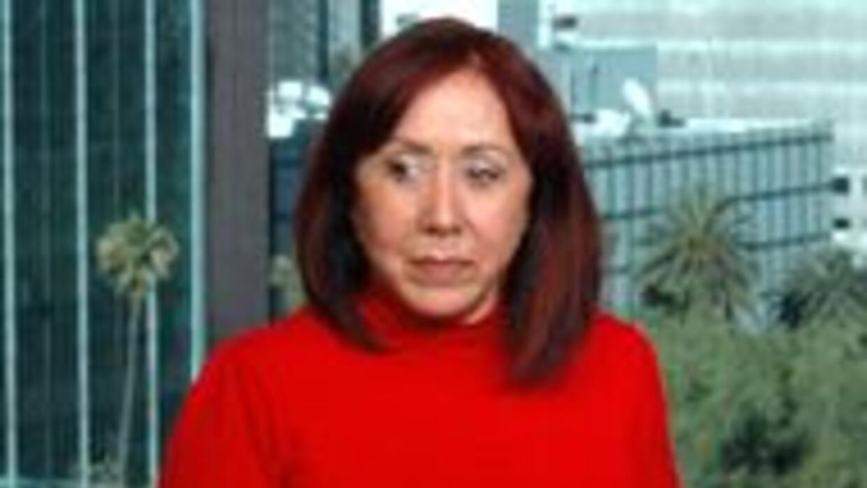 La mujer mexicana rescatada de Haití dio su testimonio a Univision.com 4...