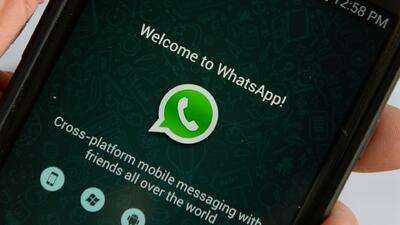 Usuarios de WhatsApp comenzarían a recibir mensajes publicitarios a través de la app