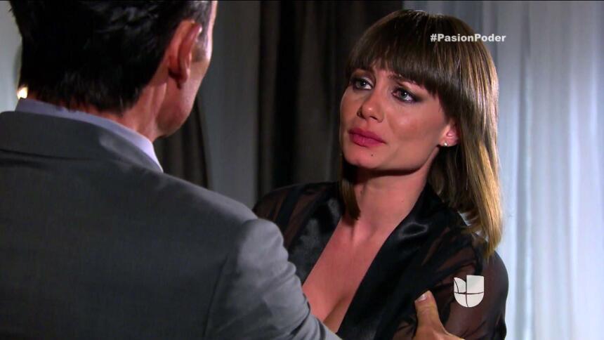 ¡Arturo no se rinde, quiere reconquistar a Julia! 4F15803097FA4D6AA0B95E...