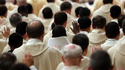 Departamento de Justicia de EEUU abre investigación contra la iglesia católica por abusos sexuales