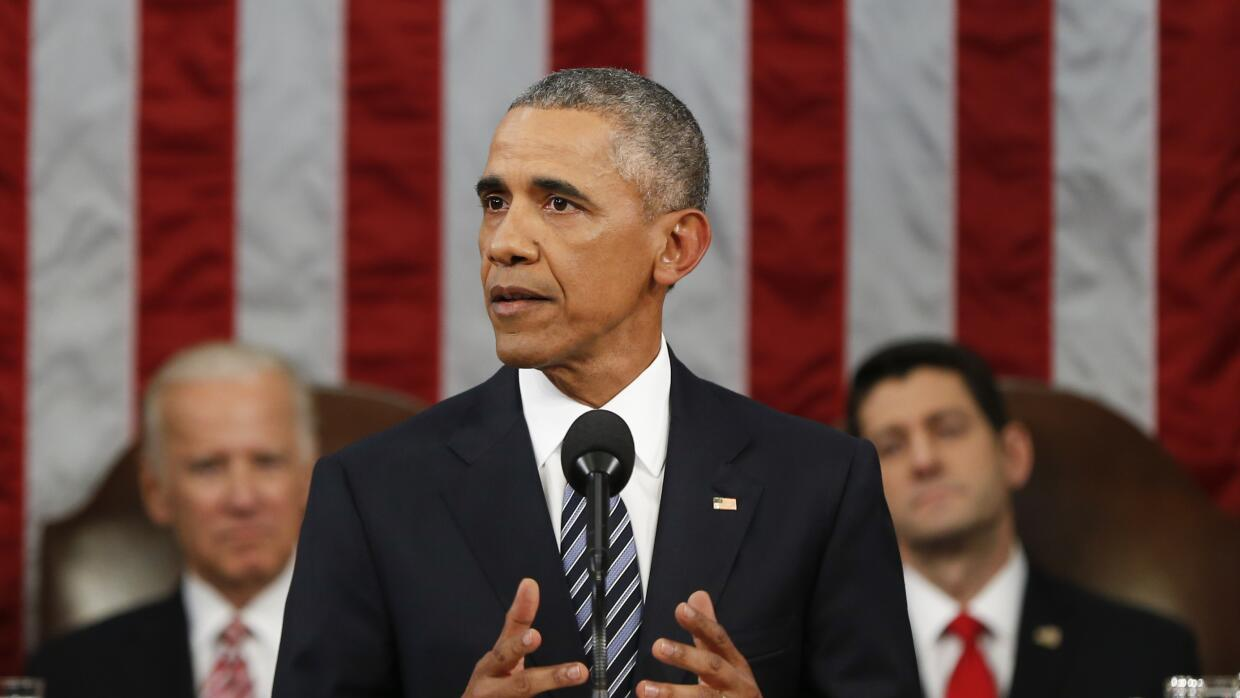 State of the Union 2016, Barack Obama obama-1.jpg