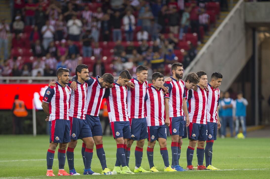 Chivas sufrió pero al final celebró contra Correcaminos en la Copa MX 20...