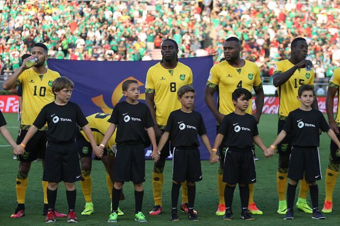 El ranking de los jugadores de México vs Jamaica GettyImages-539161380.jpg
