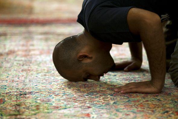 Los musulmanes creen en un solo Dios, en el Día del Juicio Final, en la...