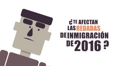 ¿Te afectan las redadas de inmigración?