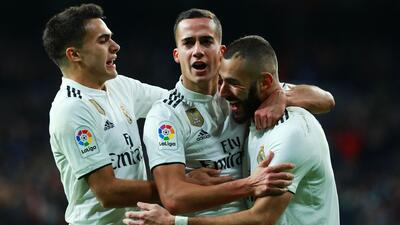 Emilio Butragueño aseguró que lo mejor está por venir para el Real Madrid