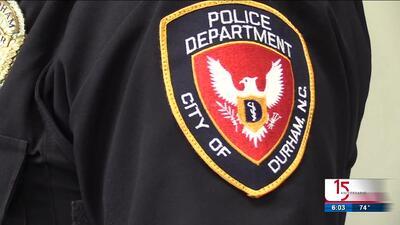Policía de Durham ofrece recompensa por resolver seis casos de atropellamiento