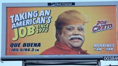 11 vallas publicitarias de estas elecciones 2016 que dan risa y tristeza