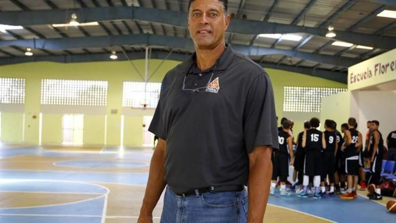 "José ""Piculín"" Ortiz"