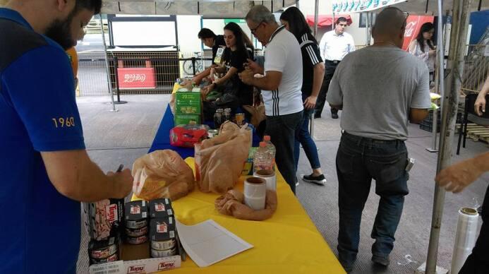 Así se moviliza la Liga MX para ayudar a los más afectados por el terrem...