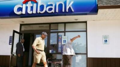 La entidad financiera detalló en un comunicado que la mayor parte de los...
