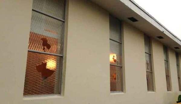 Centro islámico en Palm Beach sufre actos vandálicos