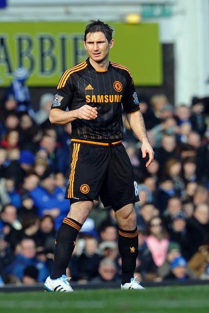 El futbolista del Chelsea no ha tenido la mejor racha de su carrera.