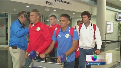Jugador cubano podría haber desertado