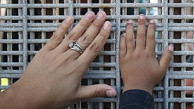 Piden ayuda a niños indocumentados en proceso de deportación