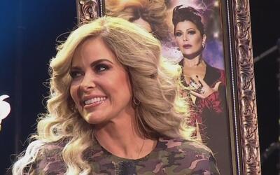 Gloria Trevi ya tiene luz verde para demandar a una televisora mexicana...