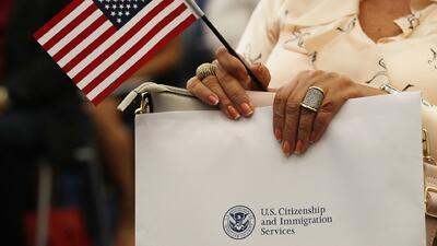 Esta app te ayudará a prepararte de manera adecuada para el examen de ciudadanía