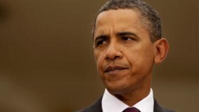 El presidente Barack Obama dijo que defenderá a la clase media de Estado...