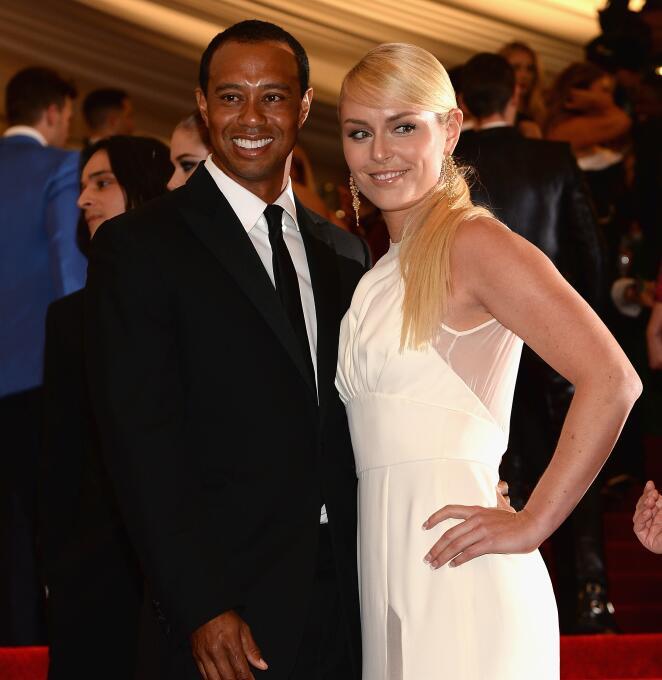 Tiger Woods: el Tigre que perdió sus rayas entre alcohol y mujeres Getty...