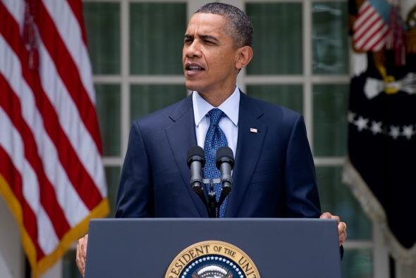 En uno de sus últimos logros, Obama puso fin a una polémica medida que d...