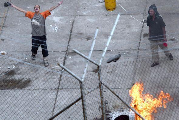 Chile, Brasil o Colombia construyeron nuevas prisiones, pero el problema...