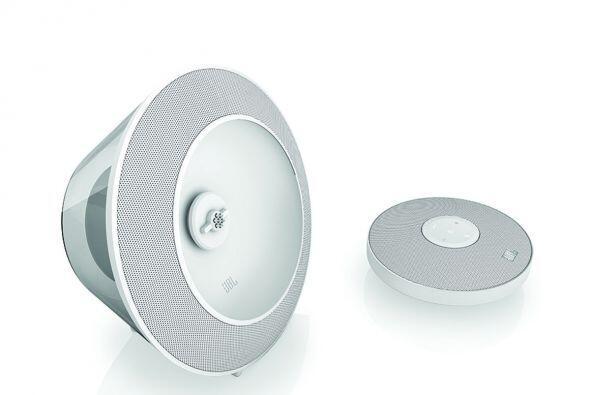 Si te quieres lucir le puedes regalar a papá El Sistema Bluetooth JBL Vo...