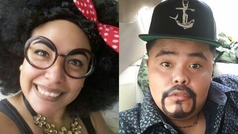 La Nana Pelucas y El Pirata de Culiacán