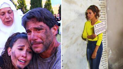 Revive los momentos más difíciles en la vida de Fernanda