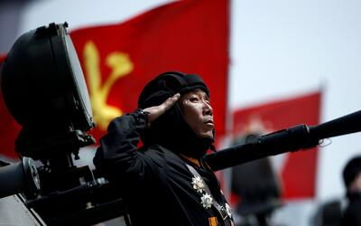 Corea del Norte dice estar preparada para una guerra nuclear