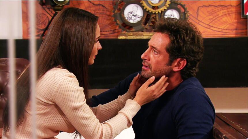 Adriana Louvier tuvo mucho amor en Yo No Creo En Los Hombres  FA3ACA8E1B...