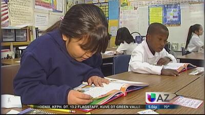 Un nuevo examen que impactará a sus hijos