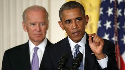 Obama da a conocer nueva campaña contra asaltos sexuales en universidades