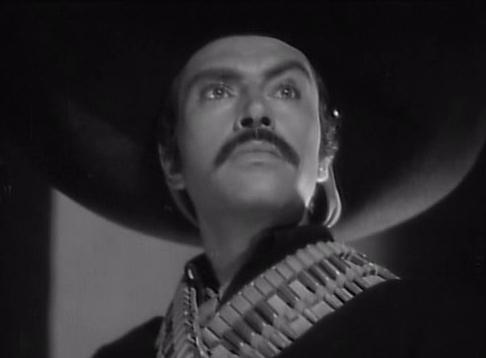 Galanes Cine de Oro Mexicano