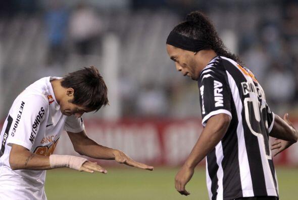 El sueño de Ronaldinho , era que su padre lo viera jugar futbol profesio...