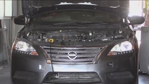 ¿Cómo cuidar de su auto ante las altas temperaturas?