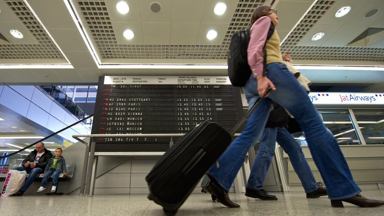 Eliminan visa a colombianos para viajes cortos a Europa