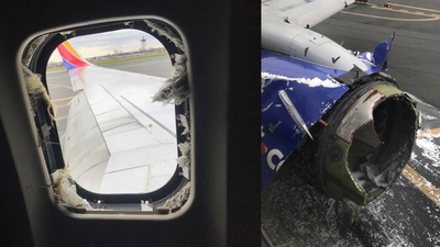 Flight heading to Dallas makes emergency landing in Philadelphia