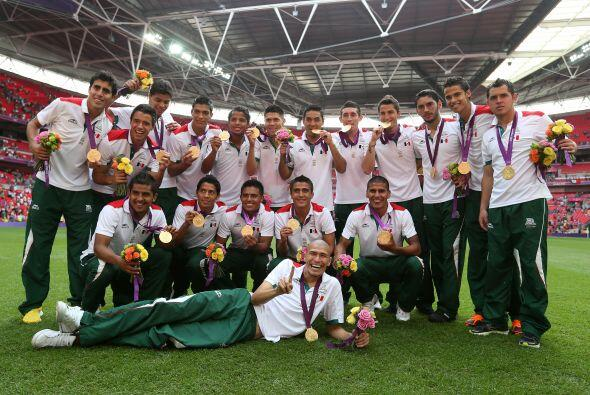 Hace 2 años el fútbol mexicano consiguió uno de los...