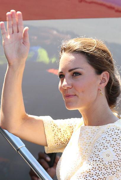 A la lista de gastos de Kate se le deben sumar varios miles de dólares a...