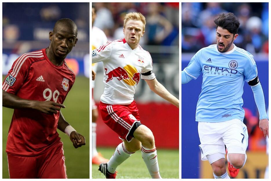 ¿Qué jugador es considerado el mejor de los tres equipos neoyorquinos? A...