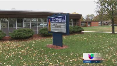 Virus estomacal cancela clases en Lyons