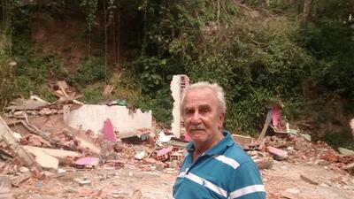 En fotos: los barrios arrasados por la OLP, el operativo policial ordenado por Nicolás Maduro contra la inseguridad