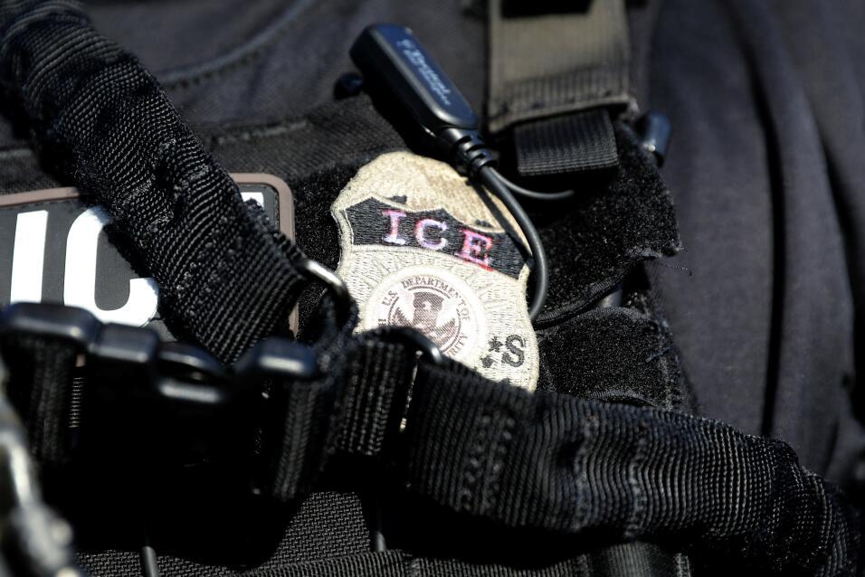Agentes de inmigración realizaron detenciones en el área de Dallas