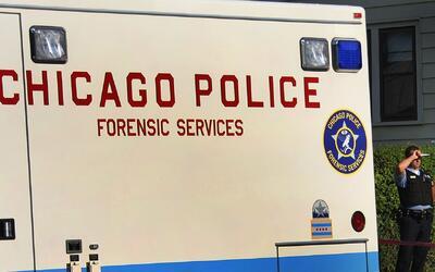 Un policía hirió a un latino en Gage Park en hechos que son materia de i...