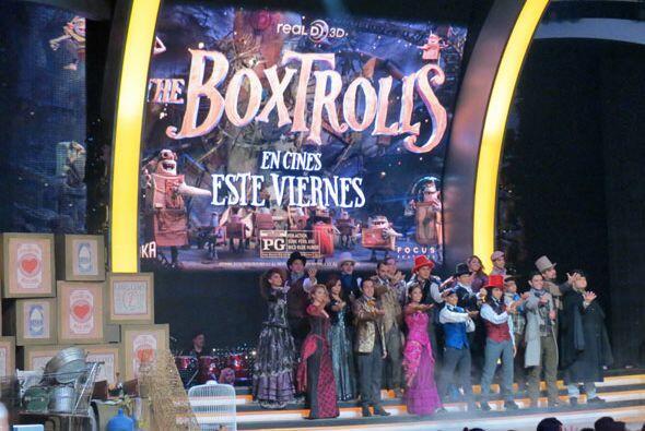 No te pierdas The Boxtrolls, en cines desde este viernes.