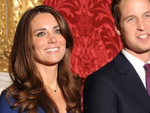 El anuncio de la boda real británica a conmocionado al mundo. El...
