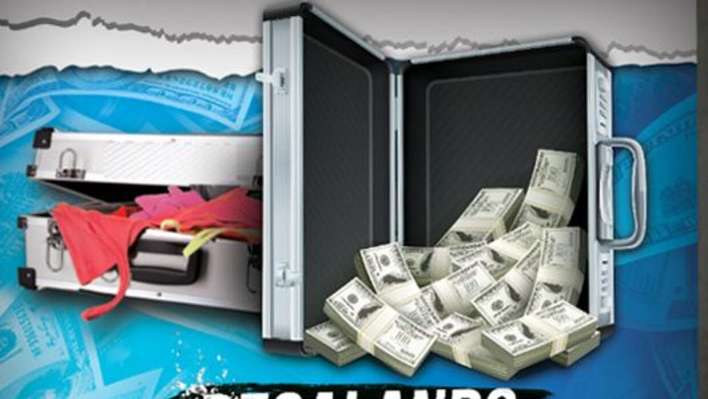 Participa en nuestro concurso las maletas del billete regalando $65000 d...