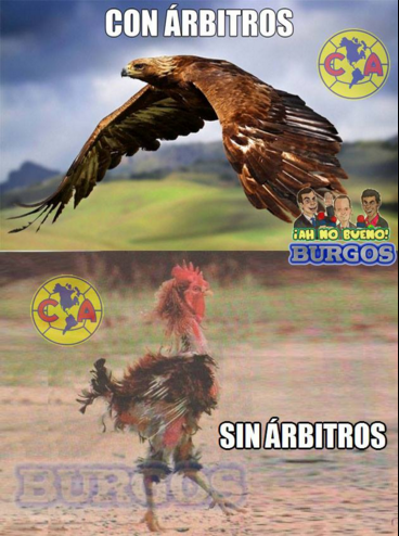 América consiguió su boleto a las semifinales del Apertura 2015 y no fal...