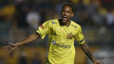 """Neymar sobre el penal del oro en Río 2016: """"Jamás había estado tan nervioso en mi vida"""""""