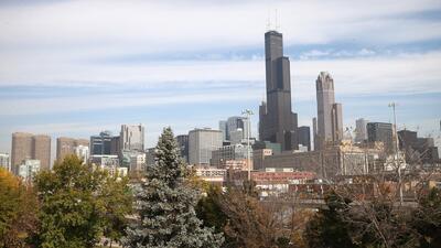 Ventana al Tiempo: Posibilidad de lluvias dispersas este miércoles en Chicago